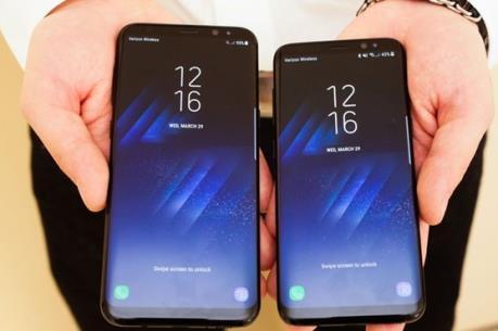 Tính năng nhận diện khuôn mặt trên Samsung Galaxy S8 dễ bị đánh lừa