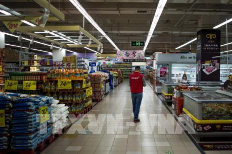 Lotte tiếp tục đầu tư vào Trung Quốc bất chấp căng thẳng liên quan đến THAAD