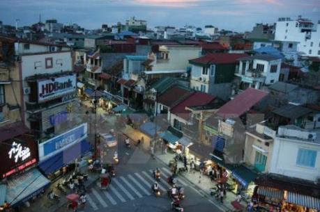 Trải nghiệm du lịch Hà Nội bằng xe buýt