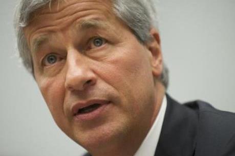 Giám đốc Ngân hàng JP Morgan Chase cảnh báo nguy cơ EU tan vỡ ngày càng lớn