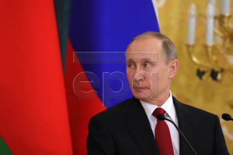 Vụ tấn công tàu điện ngầm tại Nga: Tổng thống V.Putin cảnh báo về tình hình an ninh chung