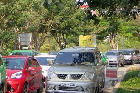 Tp. Hồ Chí Minh sẽ thí điểm khoán kinh phí sử dụng xe ô tô từ ngày 1/5