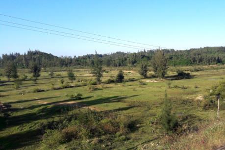 Mức thu tiền sử dụng đất, thuê mặt nước trong Khu kinh tế