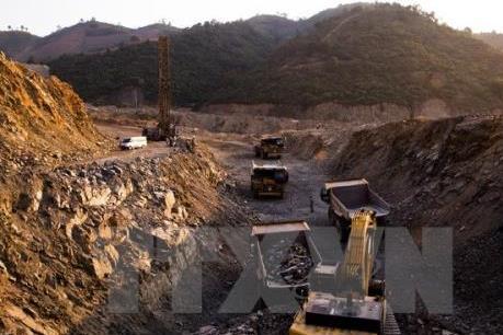 Phạt vi phạm hành chính lĩnh vực tài nguyên nước, khoáng sản tới 2 tỷ đồng