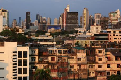 ADB dự báo kinh tế châu Á tăng trưởng vững chắc trong năm nay