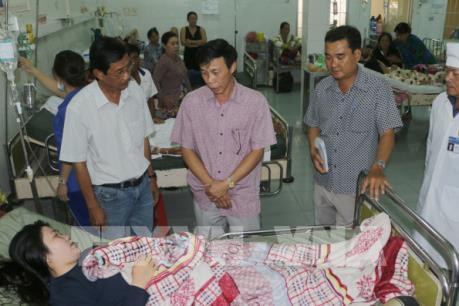 Thủ tướng Chính phủ chỉ đạo cứu nạn vụ chìm tàu tại Bạc Liêu