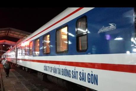 Tổng công ty Đường sắt xin cấp 7.000 tỷ đồng nâng cấp tuyến Bắc - Nam