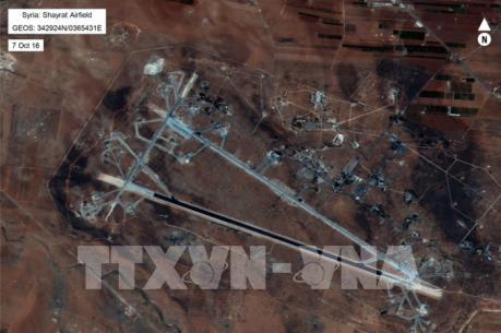 Nga sẽ không để tái diễn việc Mỹ tấn công vào quân đội Syria