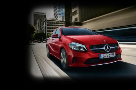 Doanh số Mercedes-Benz cao nhất trong lịch sử