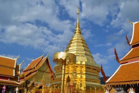 Đi Chiang Mai và Phuket, cảm nhận thiên đường du lịch Thái Lan