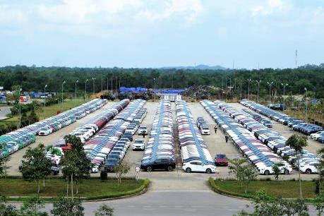 """Thaco: Giá xe ô tô đã """"chạm đáy"""" và khó có thể giảm thêm"""
