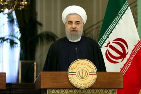 Tổng thống Iran đối mặt với sức ép nội bộ do căng thẳng với Mỹ