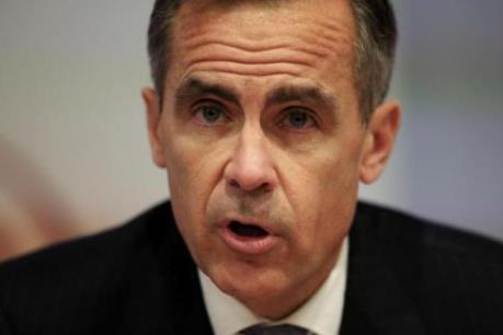 Thống đốc BoE kêu gọi EU và Anh đạt thỏa thuận về lĩnh vực ngân hàng hậu Brexit