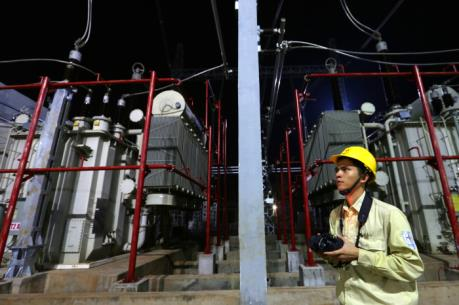 Cao điểm mùa khô năm 2017: Nhu cầu sử dụng điện tăng khoảng 12%
