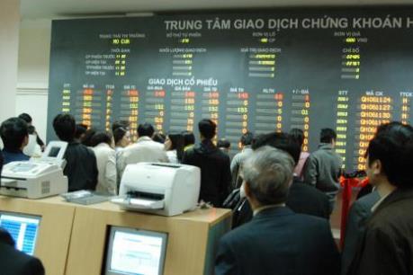 Thị trường chứng khoán phái sinh sẽ tạo làn gió mới?