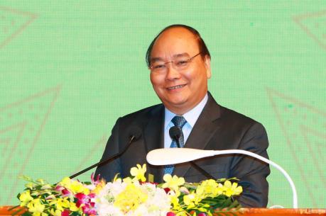Thủ tướng Nguyễn Xuân Phúc: Doanh nghiệp Nhà nước cần có tư duy trong quản lý điều hành