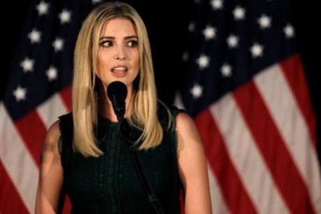 """Doanh thu nhà """"Ivanka Trump"""" tăng mạnh"""