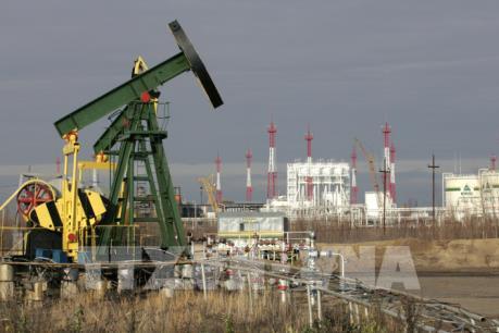 Đồng USD phục hồi tác động lên thị trường dầu châu Á