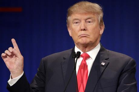 Tổng thống Donald Trump thừa nhận Trung Quốc không thao túng tiền tệ
