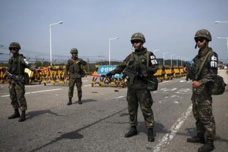 Trung Quốc cảnh báo vũ lực không thể tháo ngòi căng thẳng trên bán đảo Triều Tiên