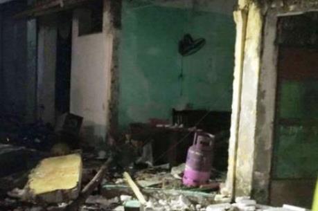Nghi vấn vụ nổ khiến 3 người chết tại Nam Định là do nhồi thuốc pháo
