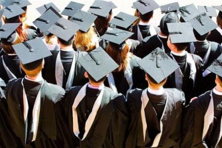 Nhiều sinh viên quốc tế không thấy được chào đón ở Anh