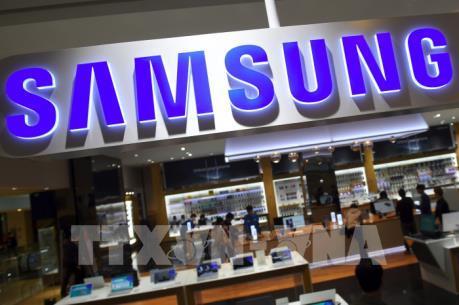 Samsung đặt mục tiêu kết nối IoT cho mọi sản phẩm