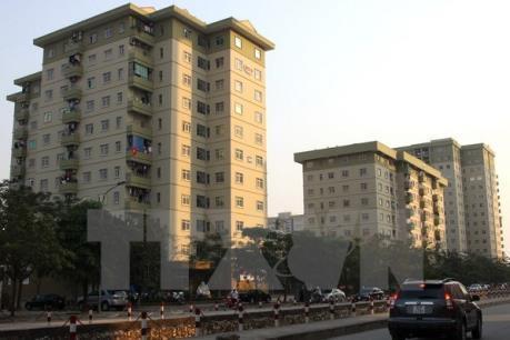 Bộ Xây dựng: Căn hộ nhỏ không phải là nguyên nhân hình thành khu nhà ở chất lượng kém