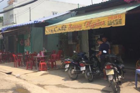 Tp. Hồ Chí Minh sớm giải quyết tình trạng xây nhà không phép tại Bình Hưng