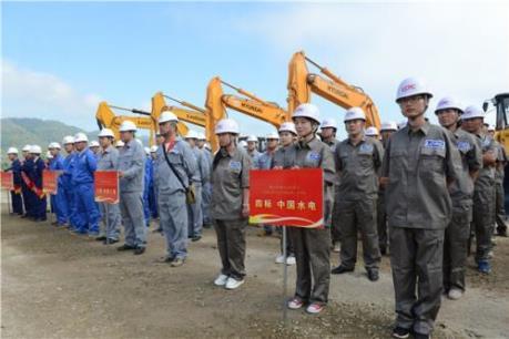 Trung Quốc góp vốn cho dự án xây dựng đường sắt tại Lào