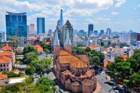 Dự báo thời tiết TP Hồ Chí Minh 5 ngày tới