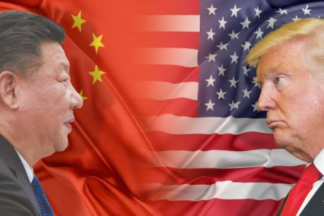 Doanh nghiệp lo ngại về cuộc chiến thương mại Mỹ-Trung