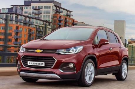 GM Việt Nam giảm giá hầu hết các mẫu xe