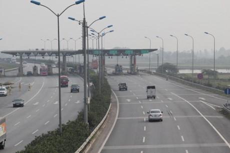 VEC bắt đầu dỡ bỏ trạm thu phí Đại Xuyên