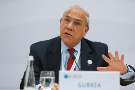 OECD kêu gọi các quốc gia chủ động bảo vệ tự do thương mại