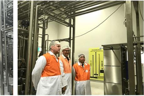 """KLF sắp tung ra thị trường dòng """"sữa ngoại, giá nội"""""""