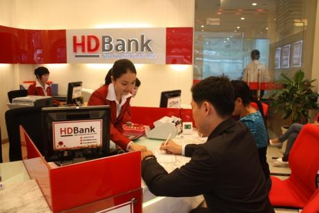 HD Bank tăng vốn mở rộng mạng lưới hoạt động