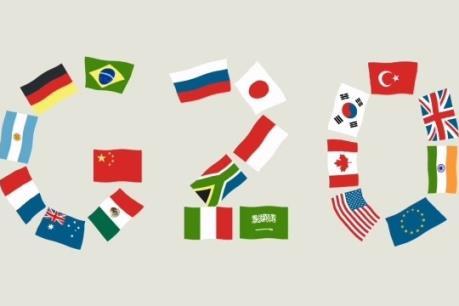 G20 bàn về ảnh hưởng của rủi ro địa chính trị tới kinh tế toàn cầu