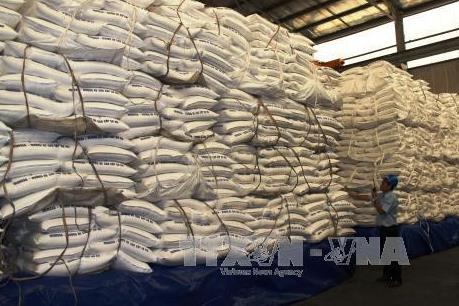 Kiến nghị đấu giá hạn ngạch nhập khẩu đường trong quý 3/2017