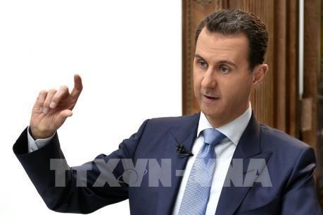 Syria tố cáo khủng bố sát hại dân thường