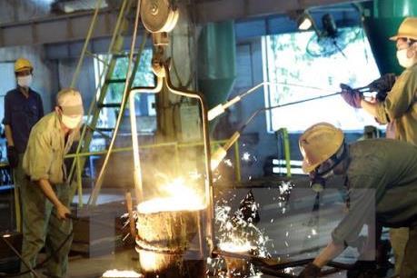 Sản xuất kinh doanh kém hiệu quả khiến lợi nhuận doanh nghiệp giảm 60%