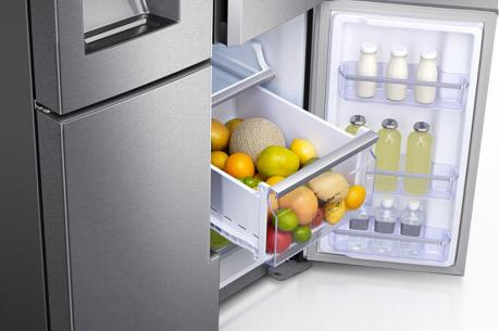 Tại sao nên mua tủ lạnh Inverter?