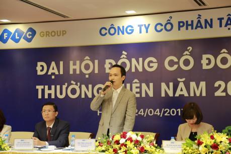 Dự án cáp treo hang Sơn Đoòng: FLC khảo sát theo lời mời gọi của tỉnh Quảng Bình