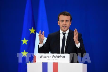 Bầu cử tổng thống Pháp: Tin tặc Nga bị cáo buộc tấn công chiến dịch tranh cử