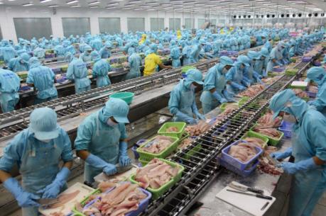 Xuất khẩu thuỷ sản 7 tháng ước đạt 4,3 tỷ USD