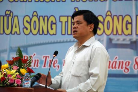 Phát động cuộc thi sáng tác logo thương hiệu quốc gia gạo Việt Nam