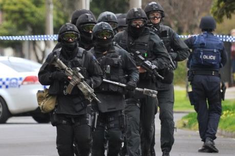 """Kết quả hình ảnh cho Australia đối phó các vụ tấn công khủng bố theo hình thức """"con sói đơn độc"""""""