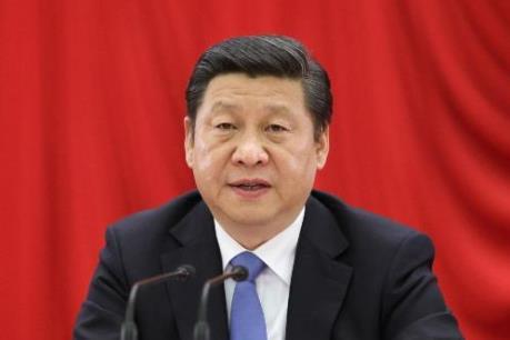 Chủ tịch Trung Quốc muốn giải quyết thỏa đáng các tranh chấp với Hàn Quốc