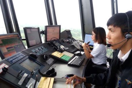 Phân chia lại vùng trời khu vực kiểm soát tiếp cận Tân Sơn Nhất