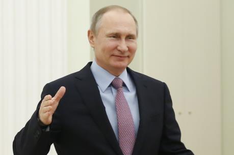 """Tổng thống Vladimir Putin: Mối quan hệ Nga và Trung Quốc """"ở mức cao chưa từng thấy"""""""